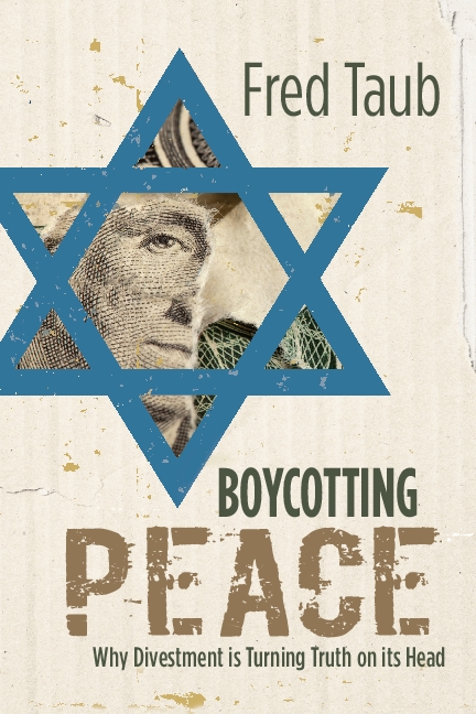 Boycotting Peace cover
